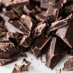 È vero che il cioccolato fa venire i brufoli?
